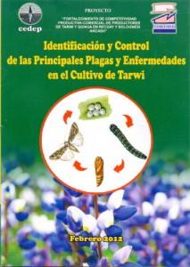 Control Plagas Cultivo Tarwi