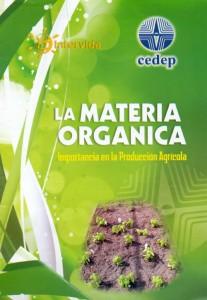 La materia organica
