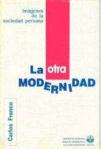 La otra modernidad