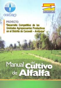 Manual Cultivo Alfalfa