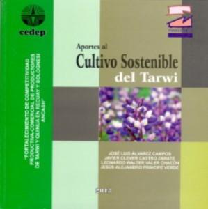 Manual Cultivo Tarwi
