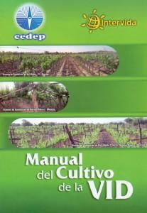Manual cultivo Vid