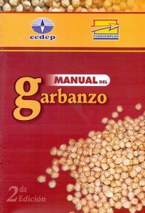Manual del Garbanzo