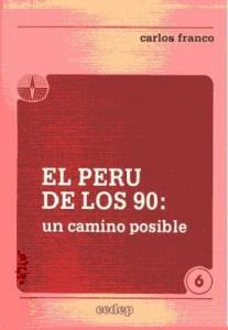 Peru de los 90 2